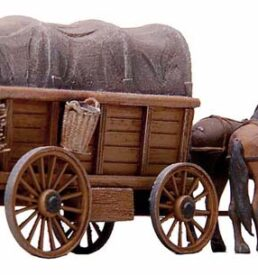 Artitec 60002 Covered Wagon 1:87 HO scale