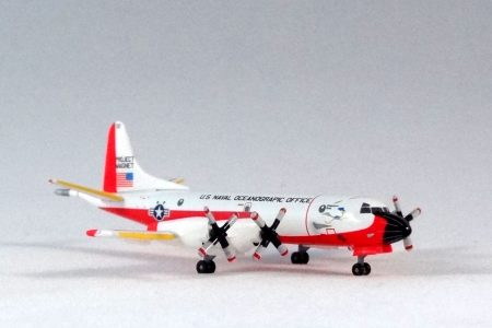 Lockheed RP-3D Orion model aircraft 1:400