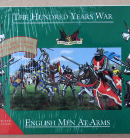 Imex English Men at Arms 1:72