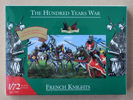 Imex 1:72 French Knights
