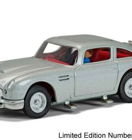 Corgi Aston Martin DB5 James Bond Thunderball