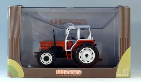 Universal Hobbies UH6059 Fiat 1300DT Super Tractor 1978