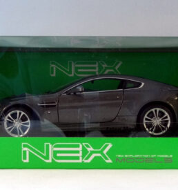 Welly 24017W Aston Martin V12 Vantage 1:24