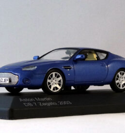 Whitebox WB030 Aston Martin DB7 Zagato
