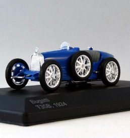 Whitebox Bugatti T35B Limited Edition