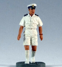 Corgi Forward March CC59194 Lord Loius Mountbatten